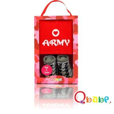 BS5301-armygirl